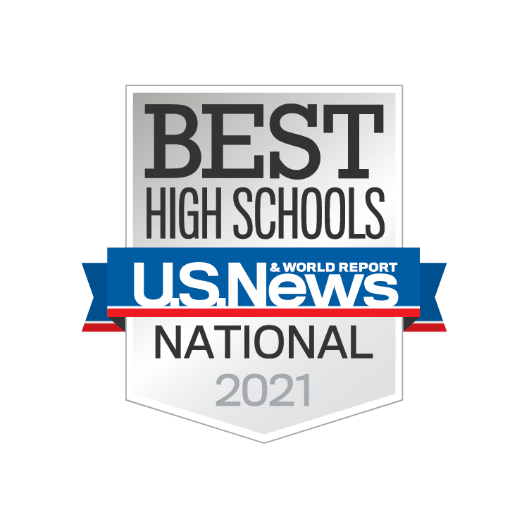 How does G-A Rank Among America's Best High Schools?